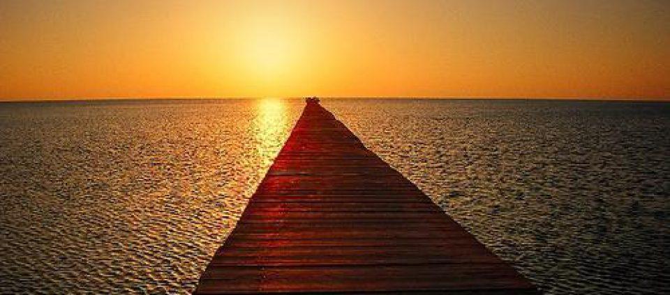 A Ponte para a Felicidade
